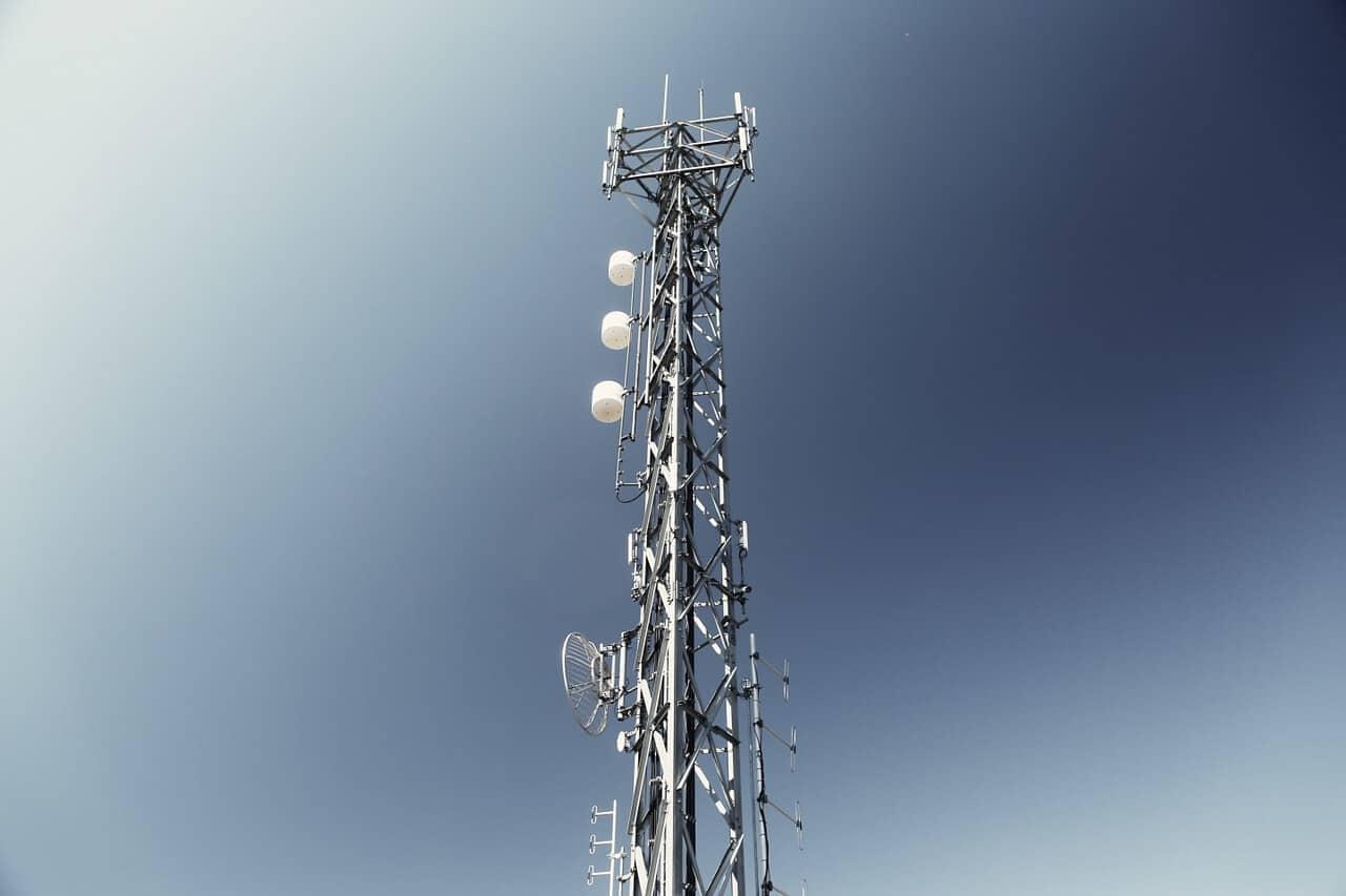 אנטנות סלולאריות