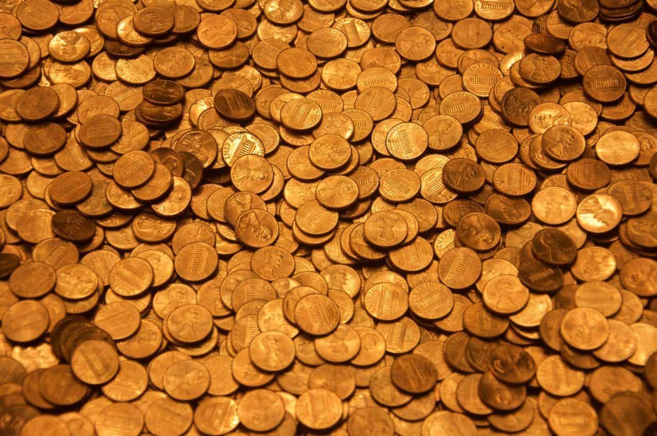 ביטחנות למשכנתא - מטבעות