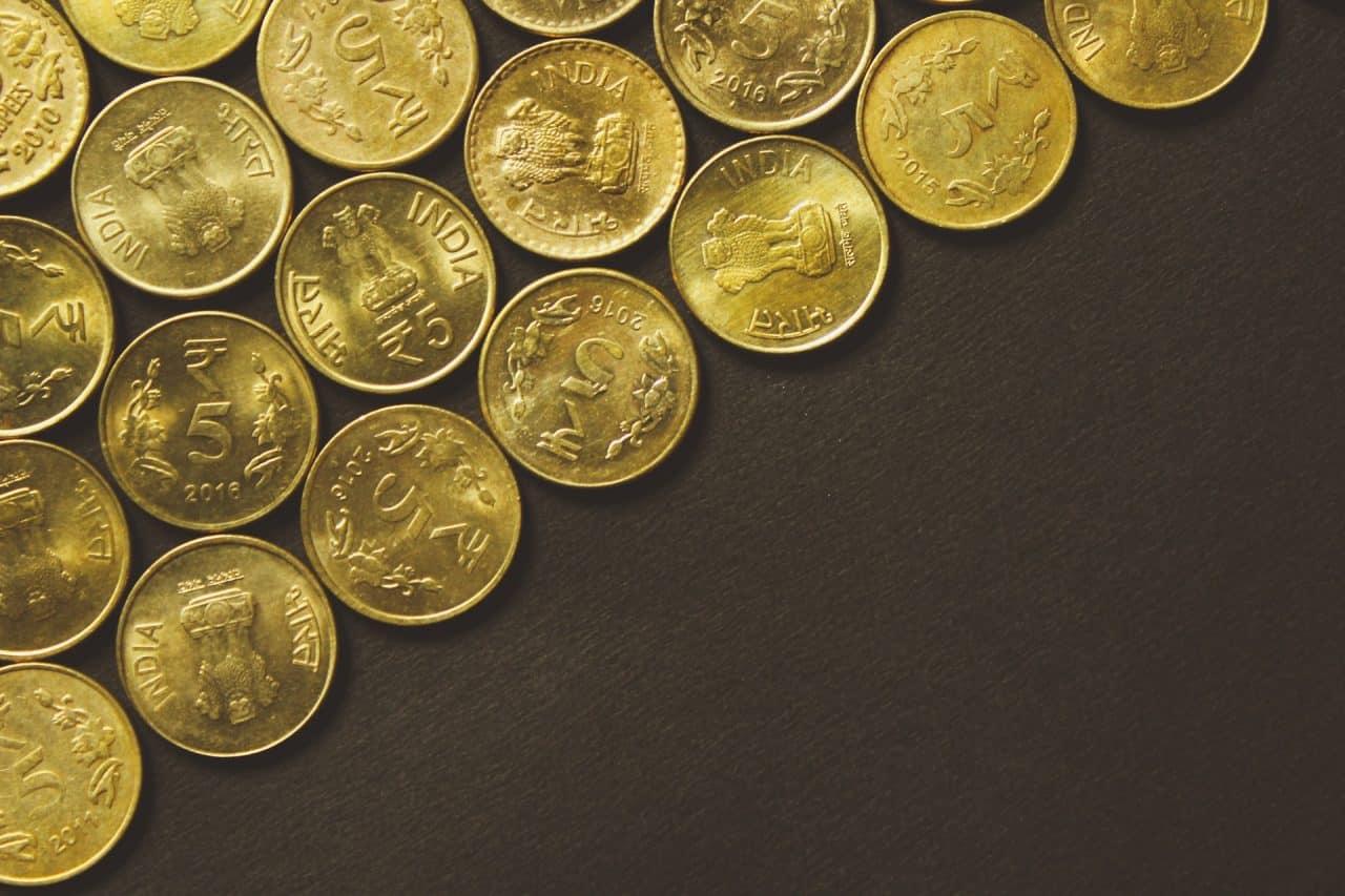 אוסף מטבעות - ריבית פריים משכנתא