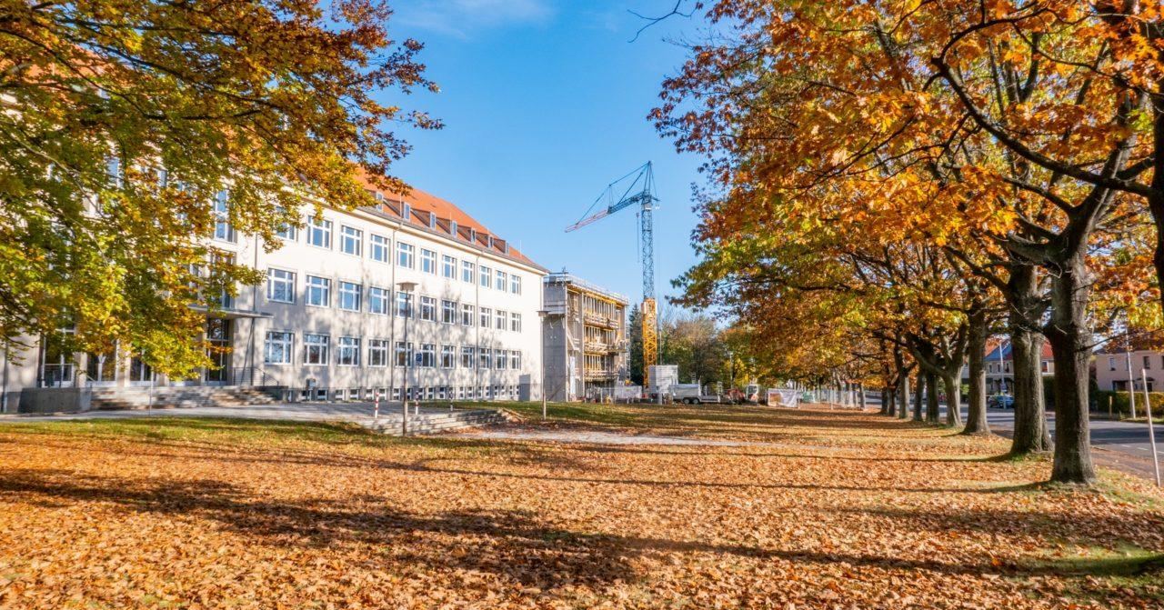 בניין מדיני ממשלתי